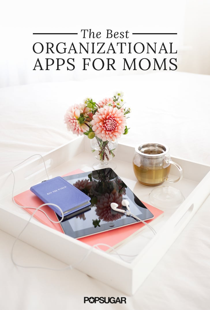 15 Apps to Help Mom Through the School Year