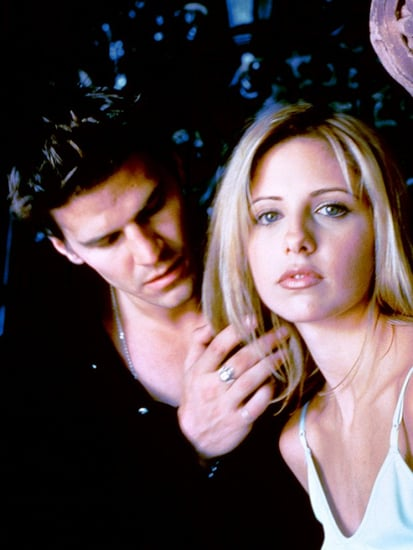 Style Lessons We Learned From 'Buffy the Vampire Slayer'