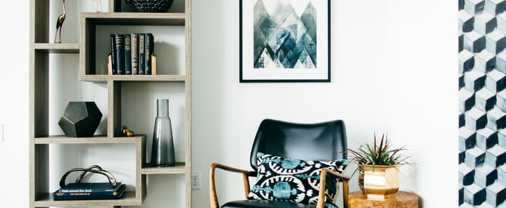 How High To Hang Pictures On The Wall Popsugar Smart Living