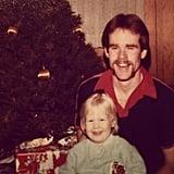 """Happy Birthday Dad!! Love you! #Jonesgenepoolrunsdeepbuttakestimetomarinate"""