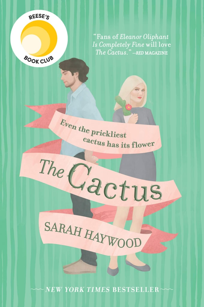 June 2019 — The Cactus by Sarah Haywood