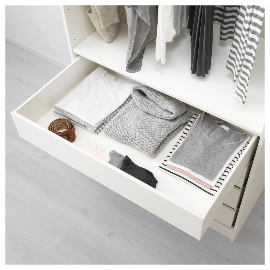 Ikea Wardrobe Popsugar Home