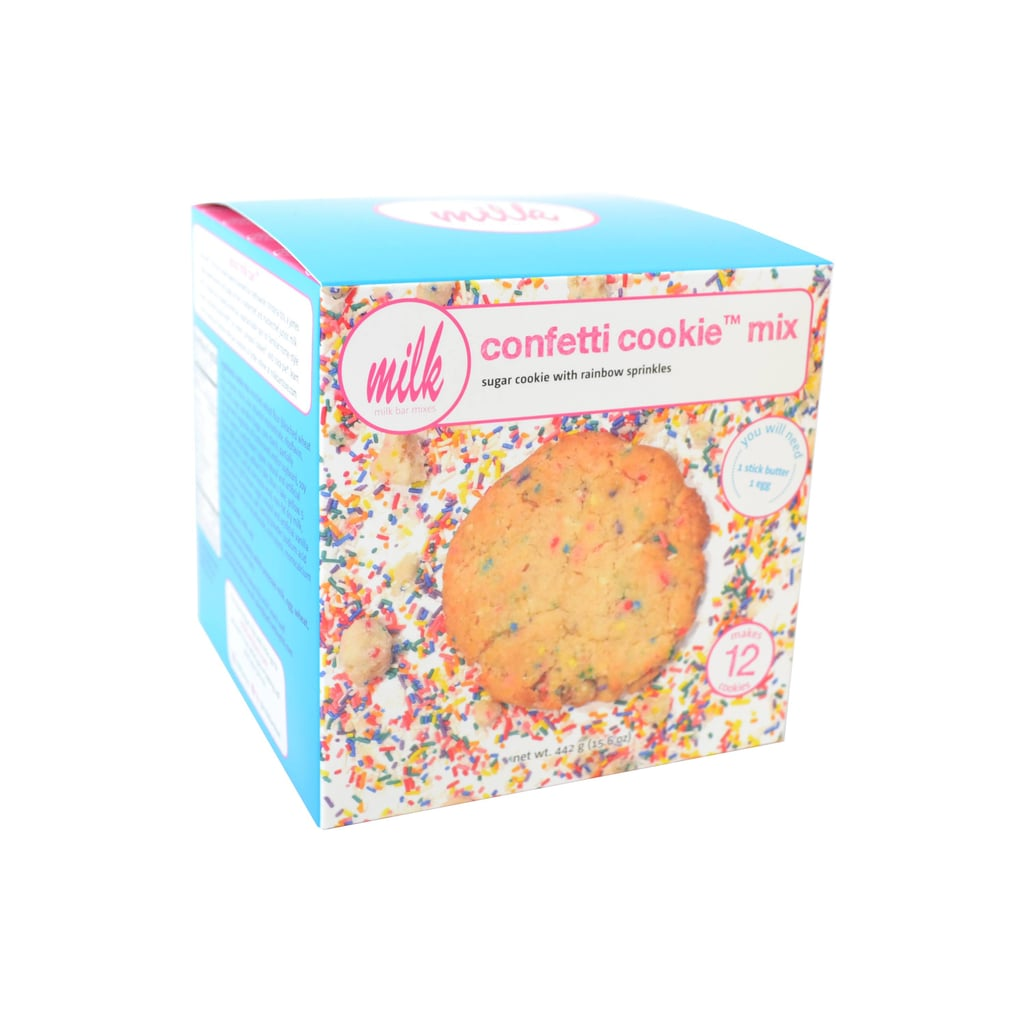 Milk Bar Confetti Cookie™ Mix ($5)