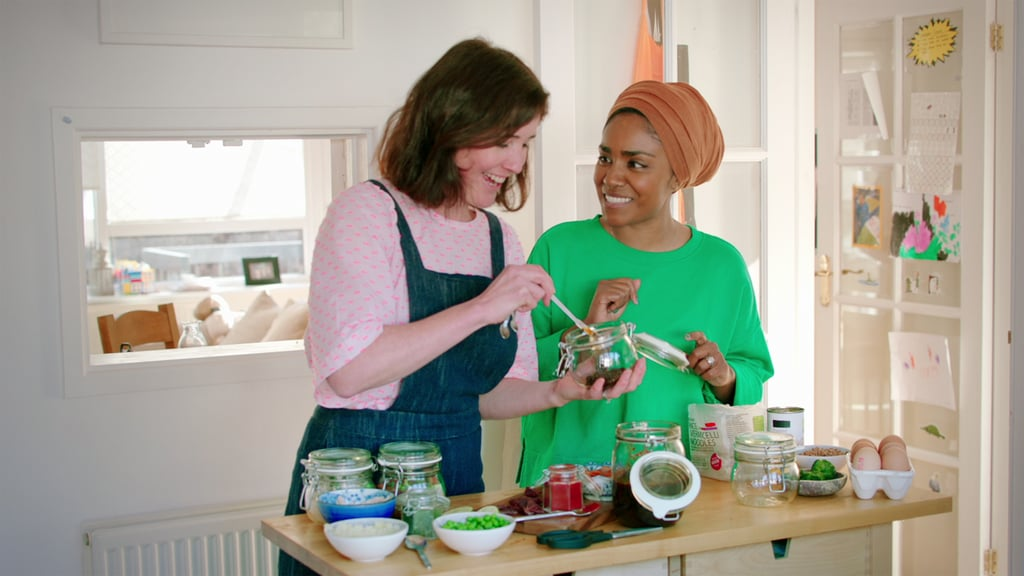Nadiya's Time to Eat, Season 1