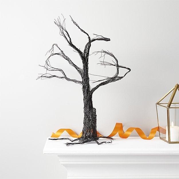 Halloween Haunted Tabletop Tree ($30)