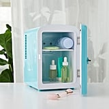 The Beauty Spy Mini Beauty Refrigerator