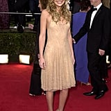 Kate Hudson at the 2001 SAG Awards