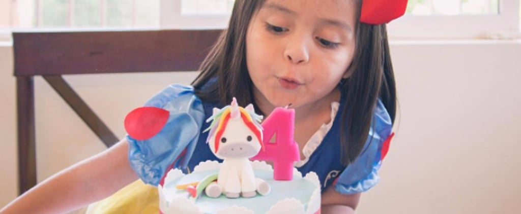 The Most Instagram-Worthy Unicorn Birthday Cakes For Kids