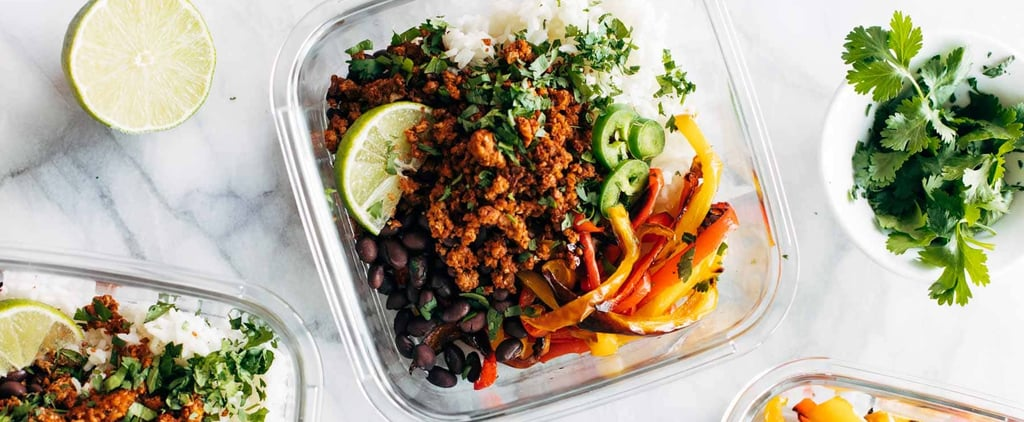 15 Healthy, Make-Ahead Lunch Recipes