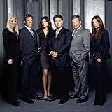 Boston Legal, 2004-2008