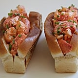 Hancock Lobster Rolls