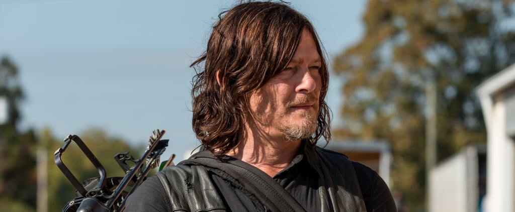 Will Daryl Die on The Walking Dead Finale?