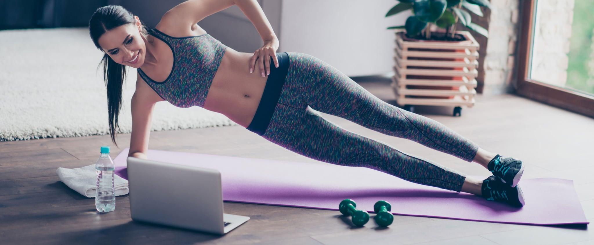 تمارين في المنزل | أفضل تمارين وزن الجسم للذراعين