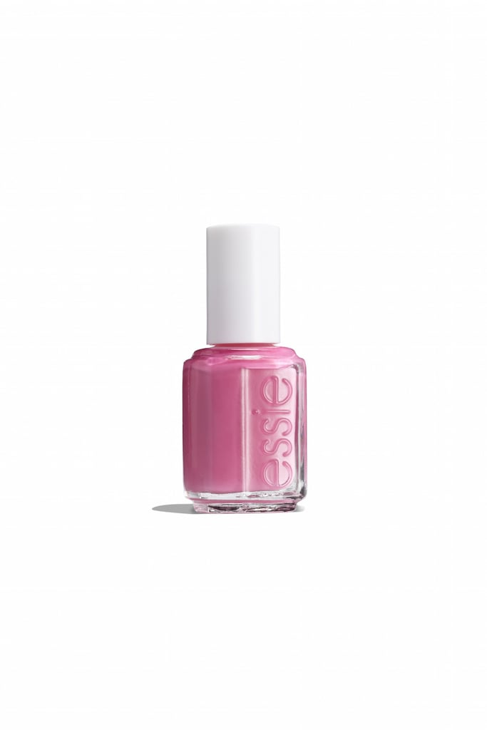 Essie Polish in Pansy ($8)