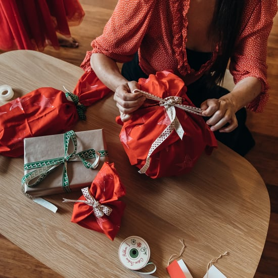 Shop Your House to Reduce Waste When Giving Gifts to Kids