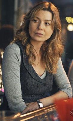 Grey's Style: Meredith Grey