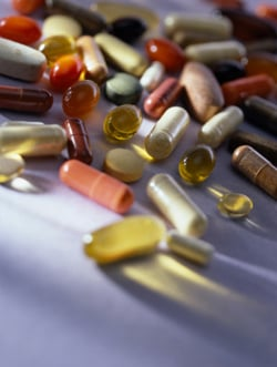 How Safe Are Herbal Skin Supplements? Ayurverdic Supplements Found Traces of Lead, Mercury and Arsenic