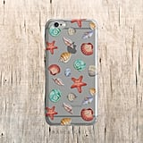 Seashells iPhone Case ($10)