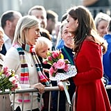Does Princess Charlotte Have a Nickname?