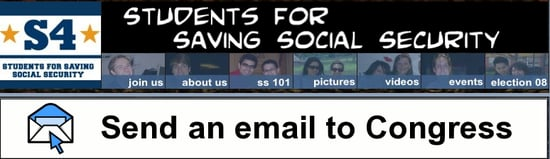 Students for Saving Social Security