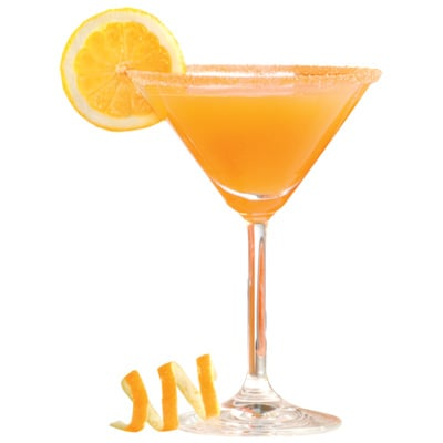 Summer Drink Recipes From thebar.com