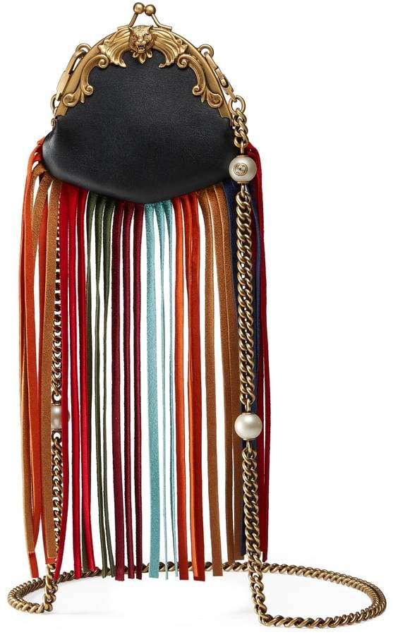 Gucci Fringe Bag | Fashion Trends For 2018