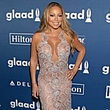 Laverne Cox Glaad Media Awards 2016 Pictures