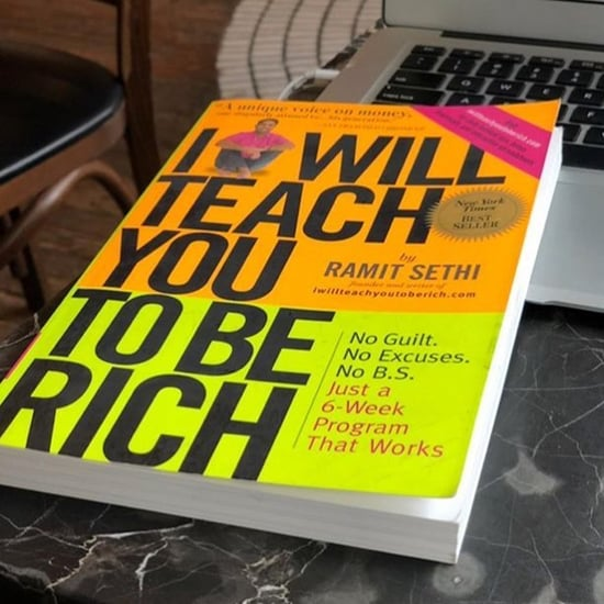 Book Review: I Will Teach You to Be Rich