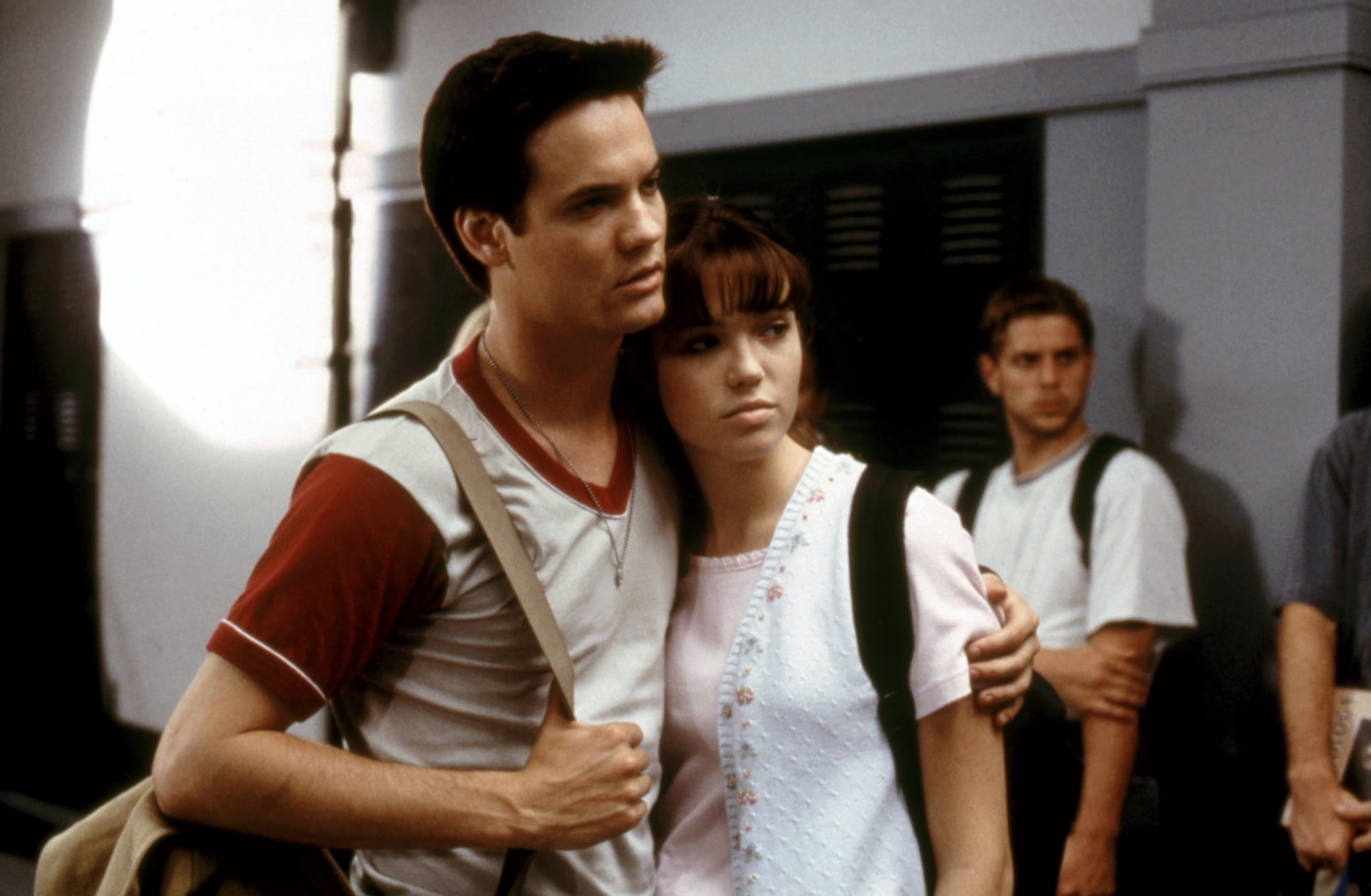 mandy moore and shane west are they dating Mandy moore and shane west had a one of the key parts of the movie is jamie and landon sharing the things they mandy, if i say one of shane's lines do.