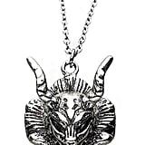 Killmonger's Necklace