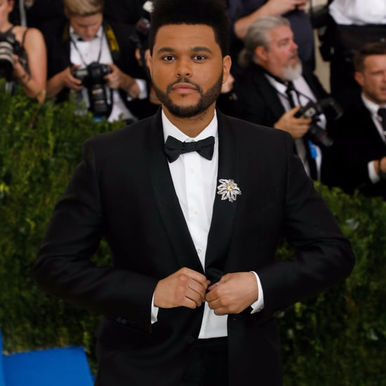 The Weeknd Buys House in Hidden Hills