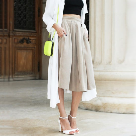 Midi Skirts | Shopping