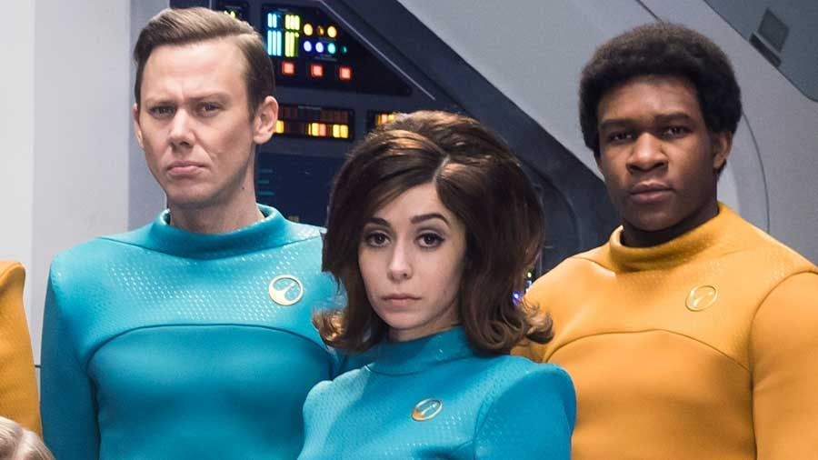 Black Mirror season 4 release date announced by Netflix
