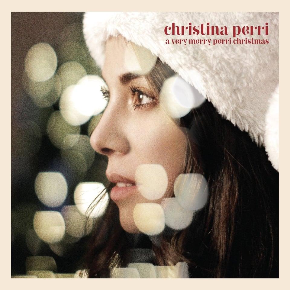 Christina Perri: A Very Merry Perri Christmas ($6)