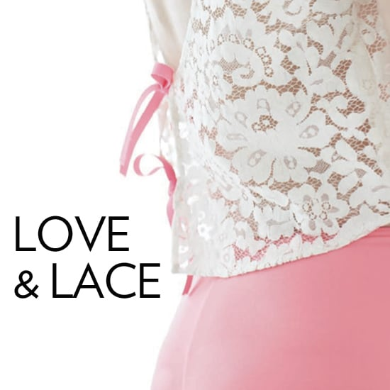 Sexiest Lingerie For Valentine's Day 2012