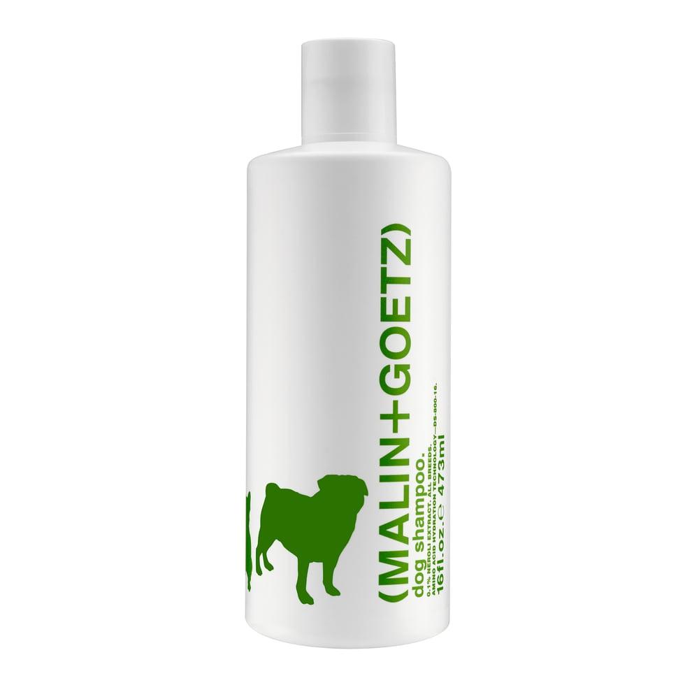 Malin + Goetz Dog Shampoo