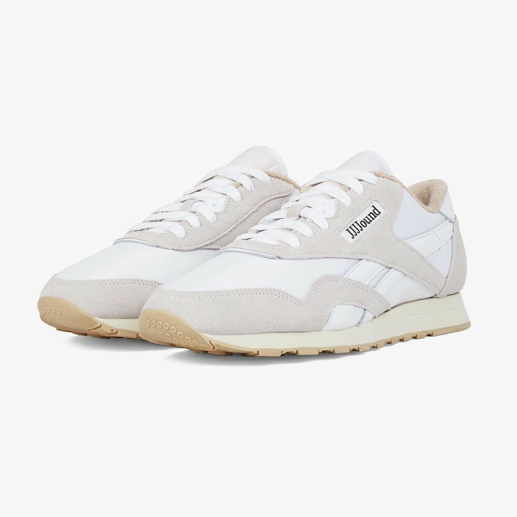 Reebok x JJJJOUND Classic Nylon Sneakers