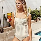 Zulu & Zephyr Balmy Nights One-Piece Swimsuit