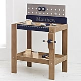 Personalized Woodwork Bench