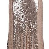 Nicole Miller Sequin Gown