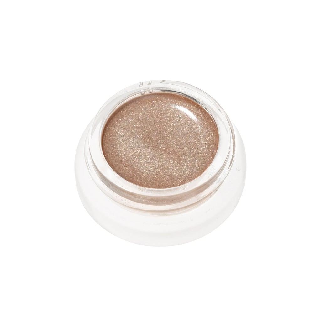 RMS Beauty Eye Polish ($28) EWG Rating: 1 A creamy eye shadow that gives a dewy glow.