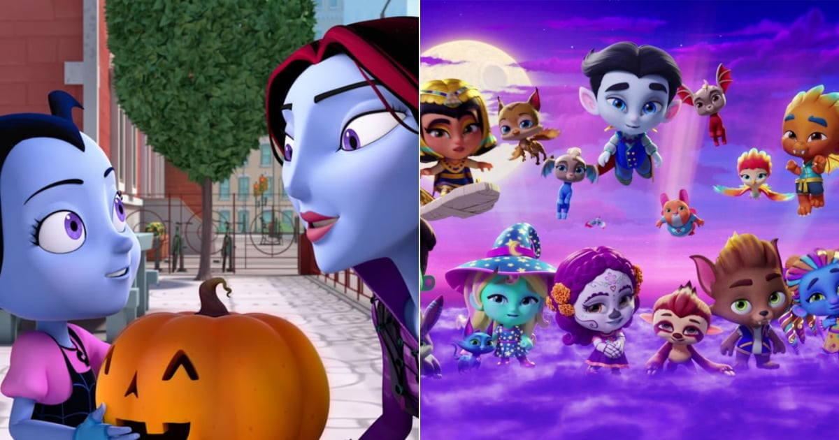 The Halloween Episodes of 20 Popular Kid Shows — and Where to Watch!