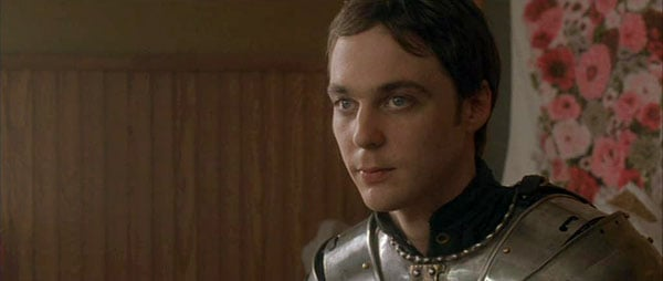 Jim Parsons Garden State Actors In Movies Before They