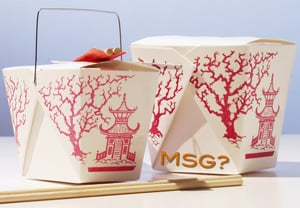 MSG: Not Just for Chinese Food