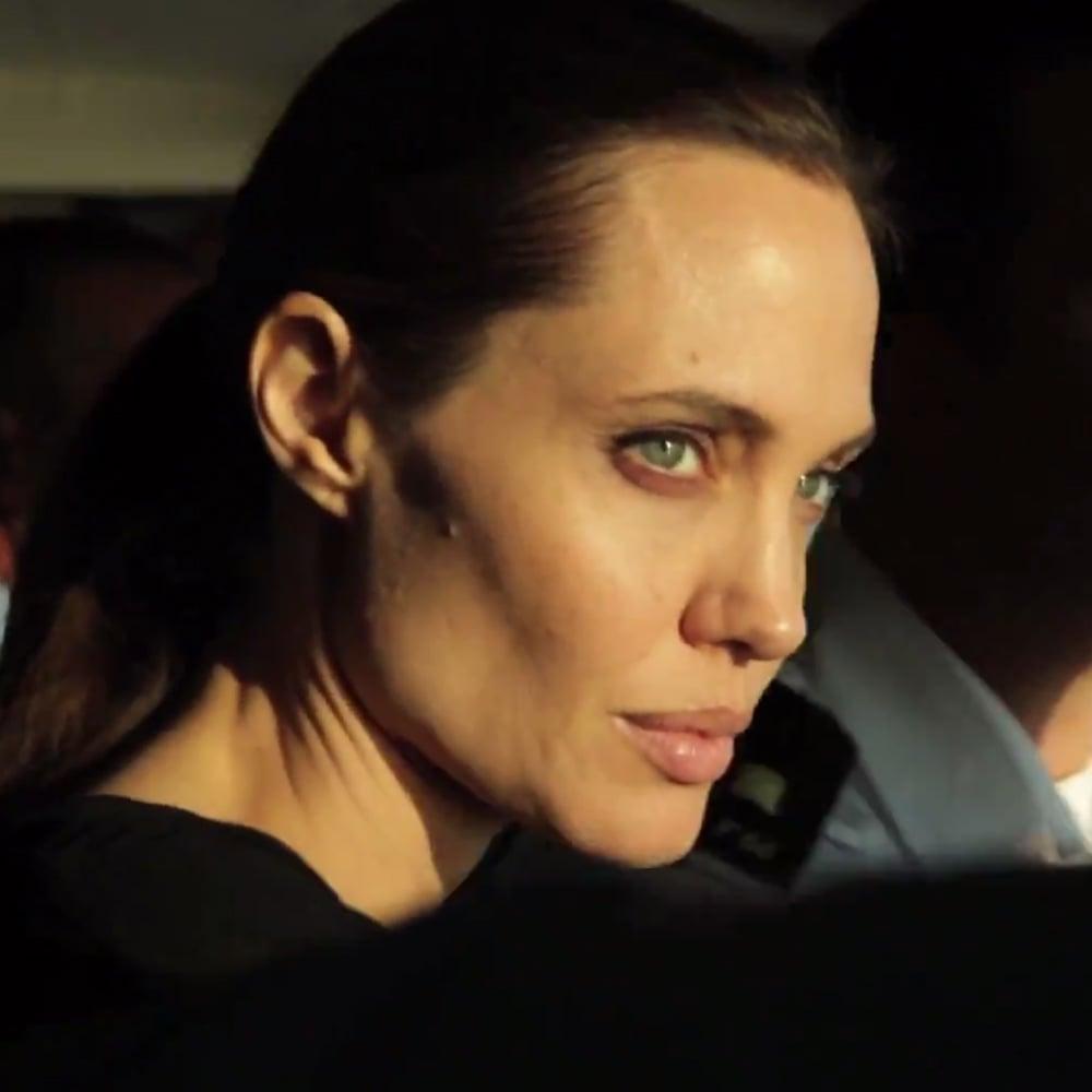 Angelina jolie in malta refugees short film video popsugar angelina jolie in malta refugees short film video popsugar celebrity urmus Image collections