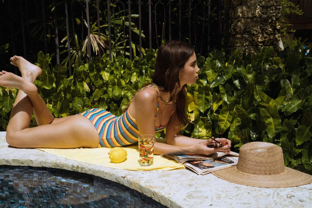 Best One-Piece Swimsuits For Petites