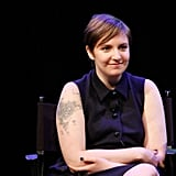 What We Might Expect From Lena Dunham's Upcoming Book  If HBO's Girls didn't convince you that writer and actress Lena Dunham is a least a voice of her generation, then her multimillion-dollar book deal might. The 26-year-old reportedly signed a deal with Random House that tops $3.5 million. The book is called Not That Kind of Girl: A Young Woman Tells You What She's Learned, and while she's still pretty young, Lena will dish her thoughts on everything from sex to success. Lena has been in the press quite a bit, giving us a hint at her brand of wisdom. Read on for her best interview quotes now, which might preview what's in that book apparently worth millions.