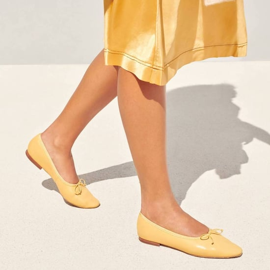 20 of the Best and Most Comfortable Flats For Women | 2021