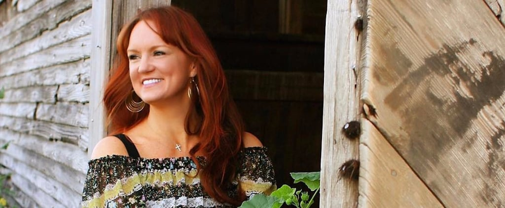 Ree Drummond's Ranch