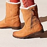 Sorel Emelie Foldover Weather Boot